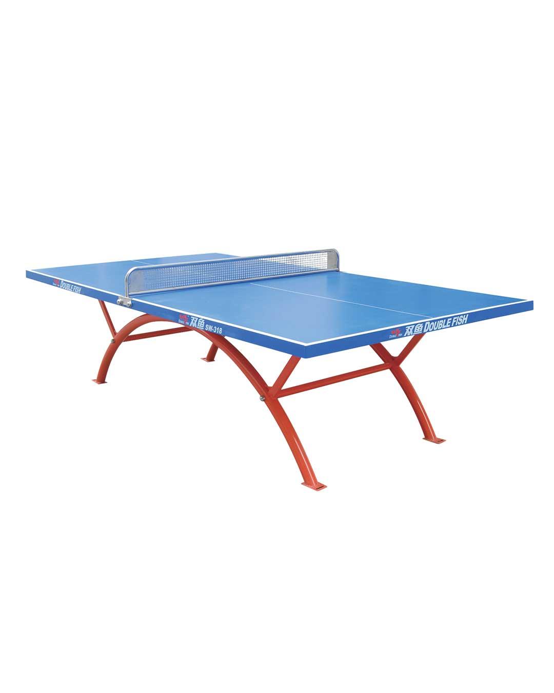 Mesa de tenis de mesa modelo 318