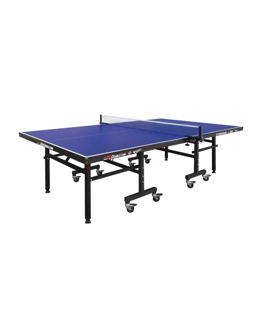Mesa de Tenis de Mesa (Ping Pong) Double Fish 18mm