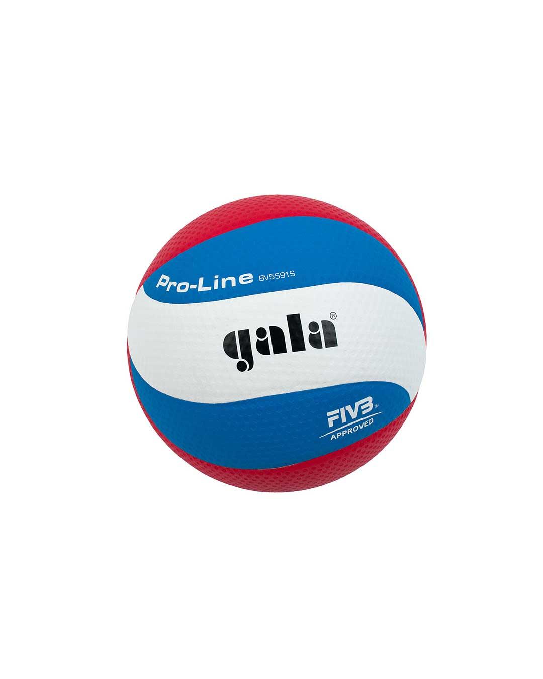 Balón de voleibol competencia marca Gala  PRO-LINE certificado FIVB