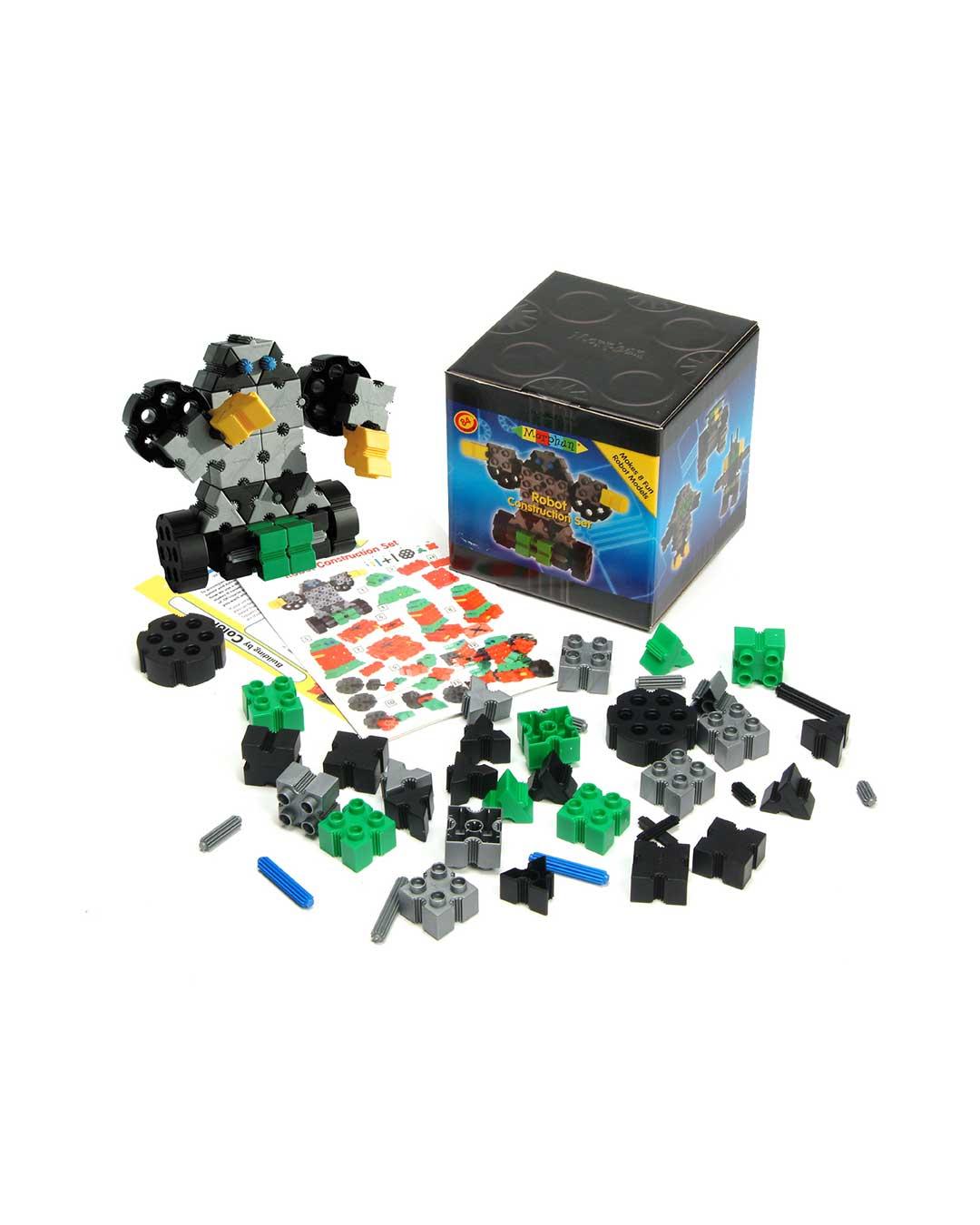Set robot básico - 52070