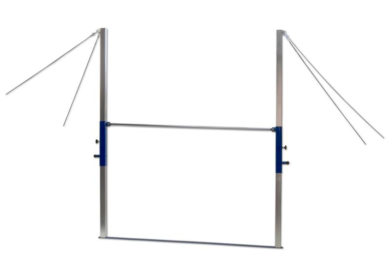 Barra horizontal para salto de gimnasia artística (S00252)