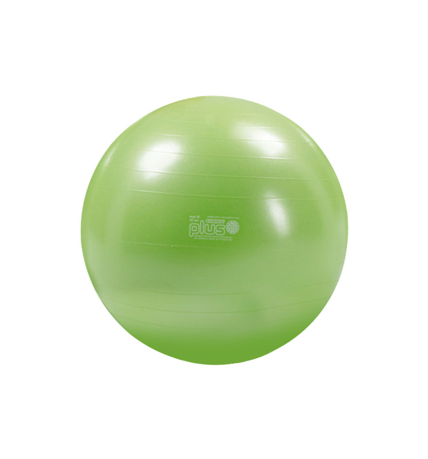 Balón de Pilates Plus 75 cm - Gymnic