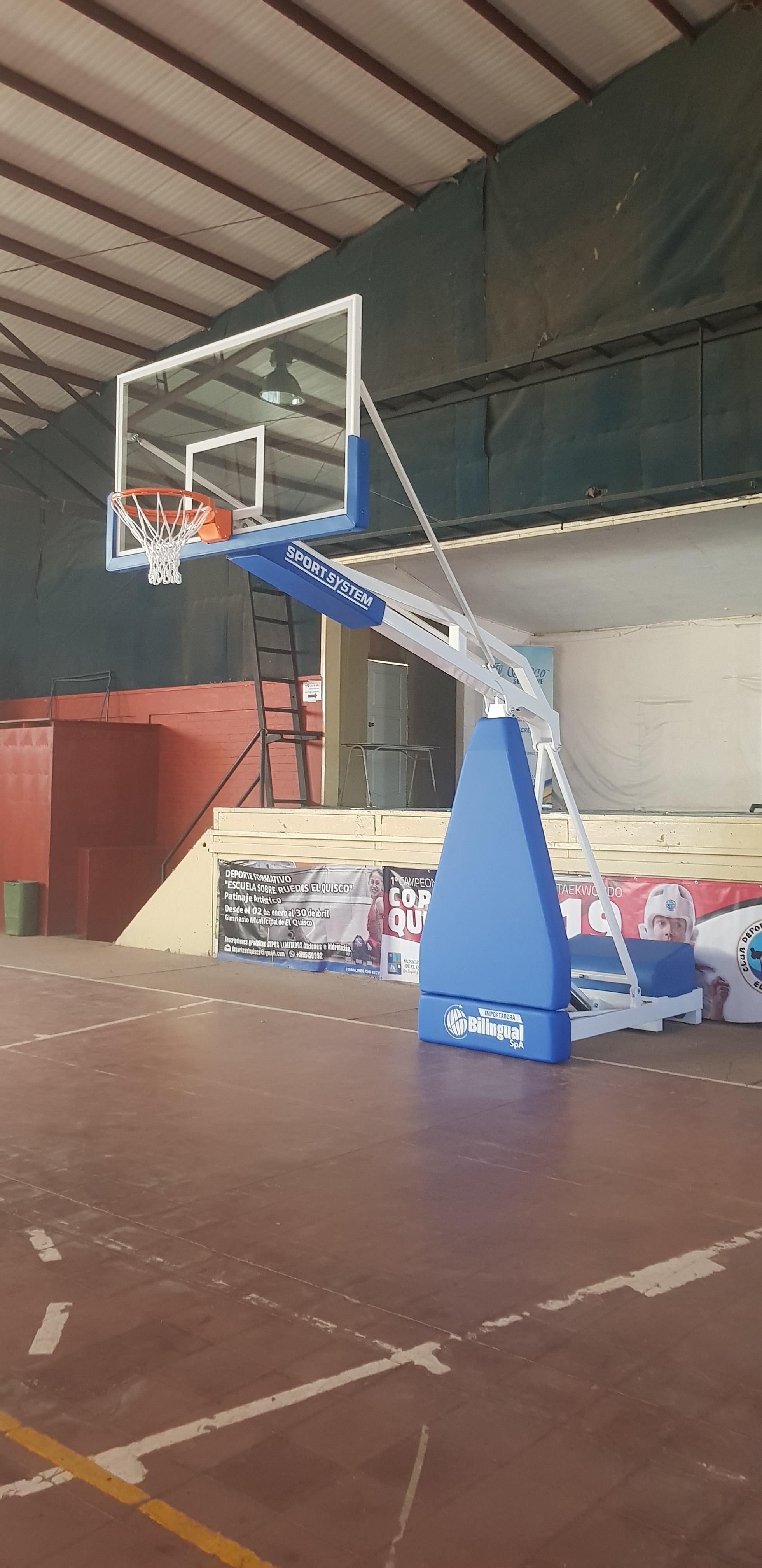 FIBA Nivel 3 - comuna de El Quisco