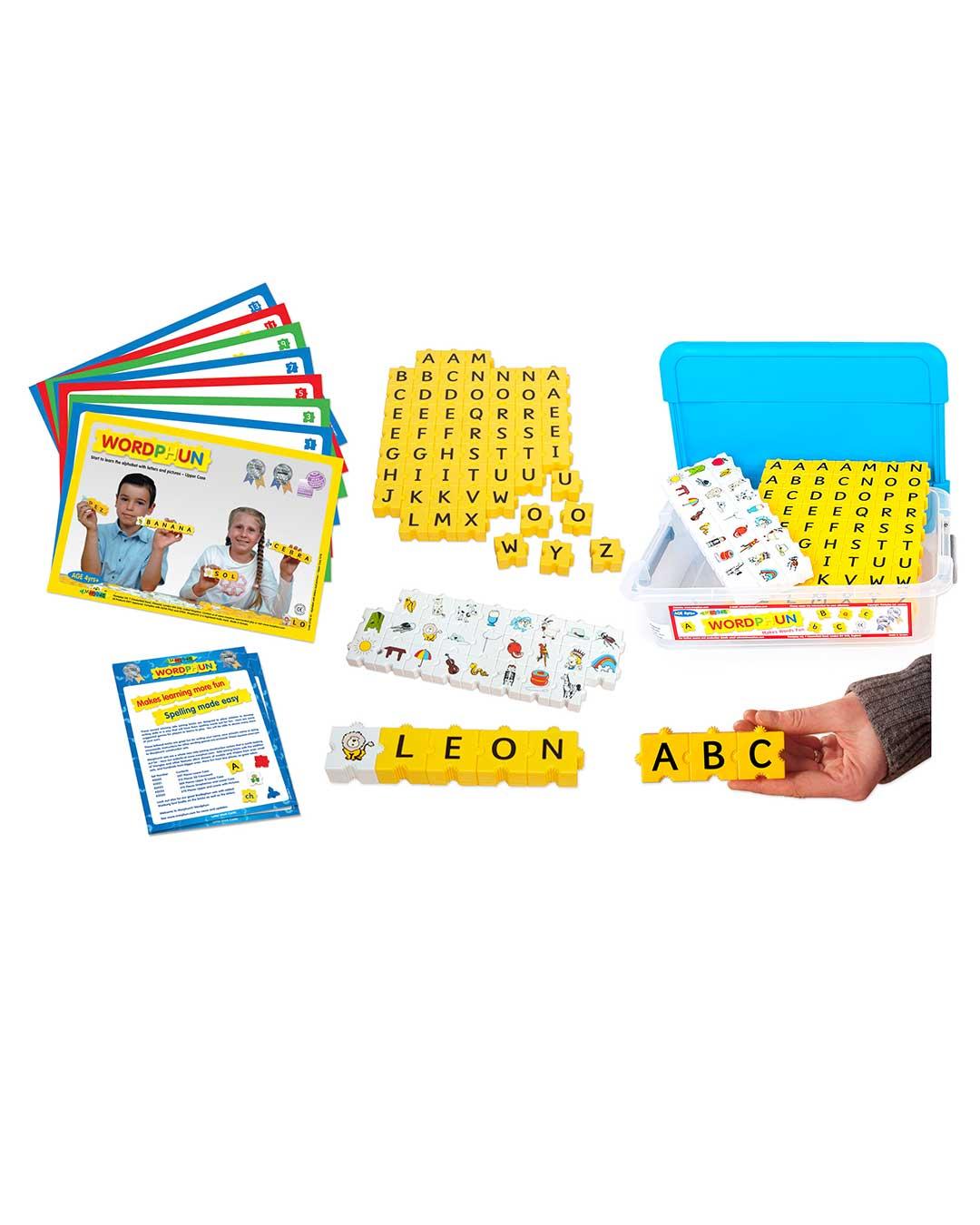Set Kinder Lenguaje - 42023 (cod.37906)