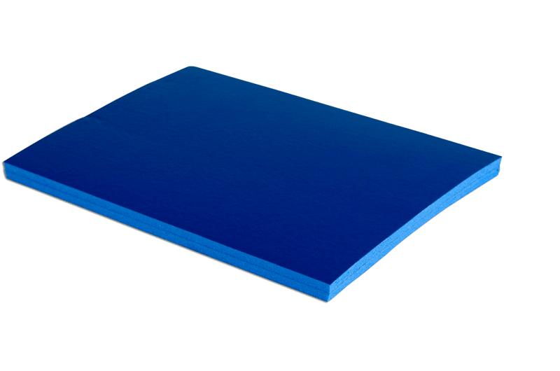 Pad protector 22 mm para muros de interior