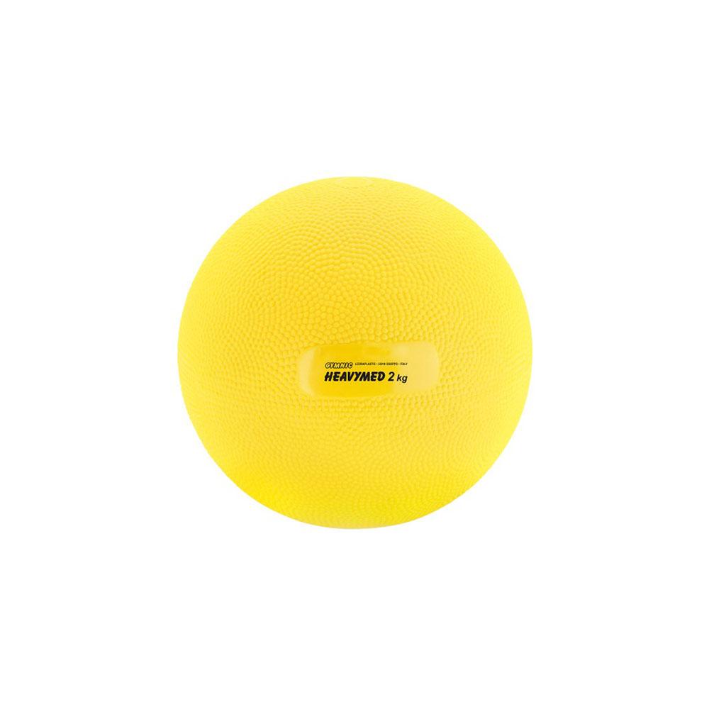 Balón de entrenamiento agua 2KG