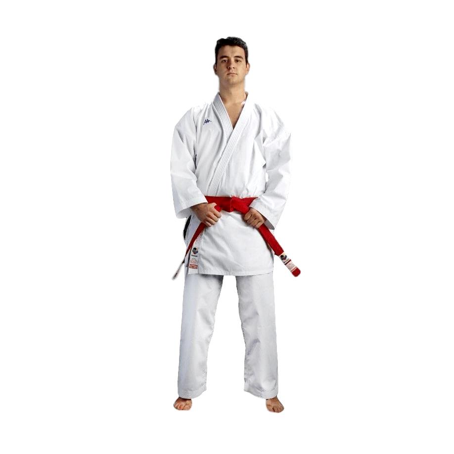 Karate-gi (kimono para karate) KAPPA modelo Tokio Aprobado WKF