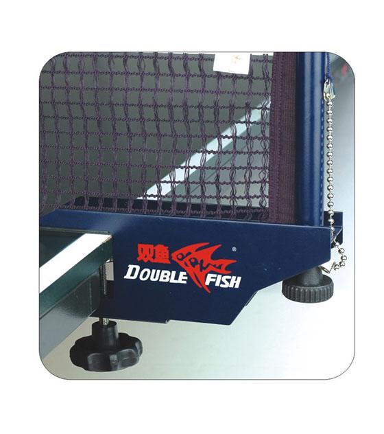 Malla de Tenis de Mesa Profesional Double Fish XW924-C
