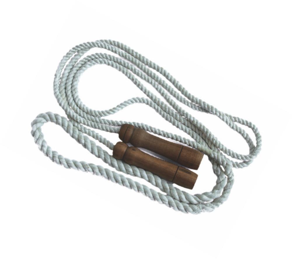 Cuerda de salto fabricada en Italia