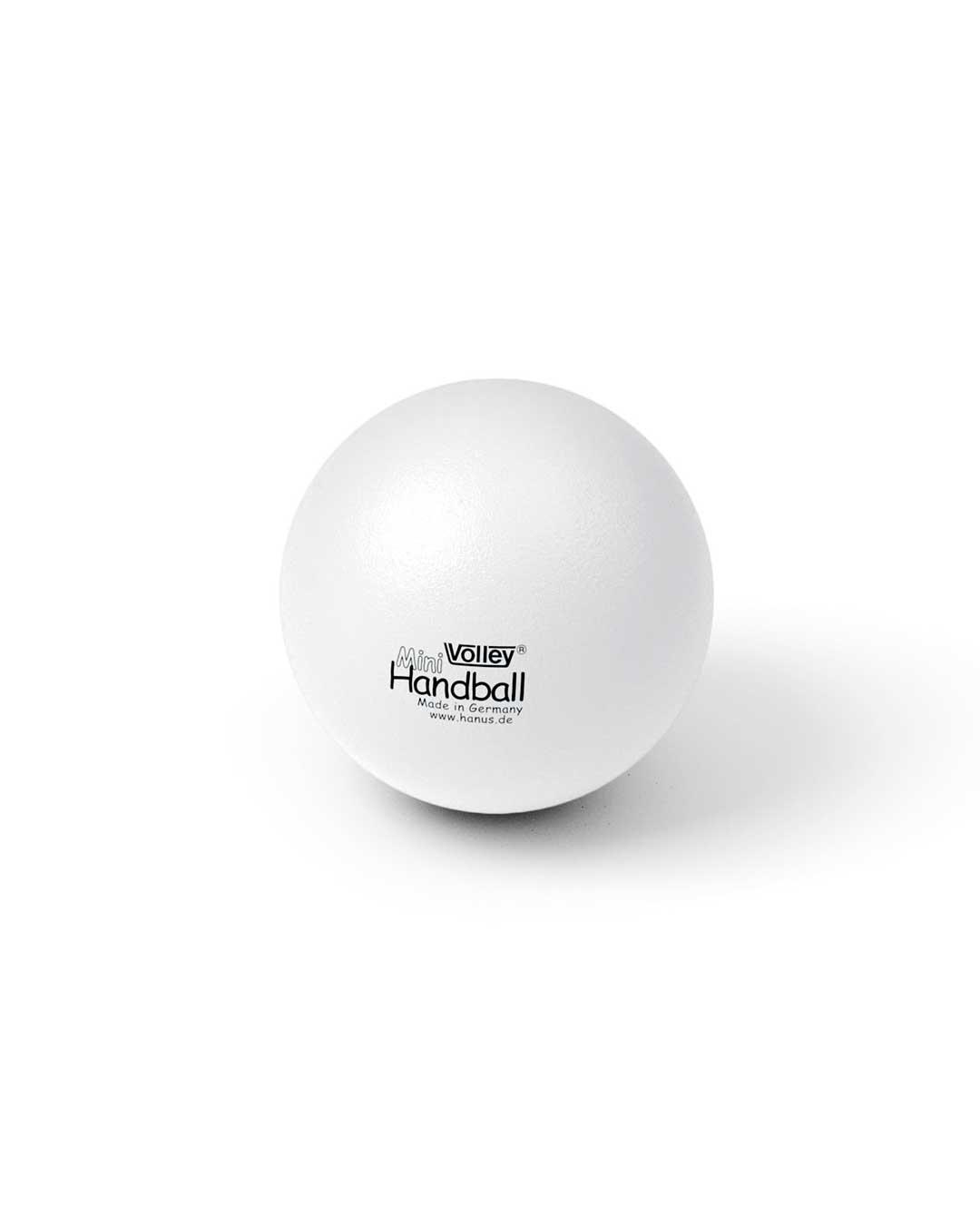 Pelota de mini handball foam marca volley