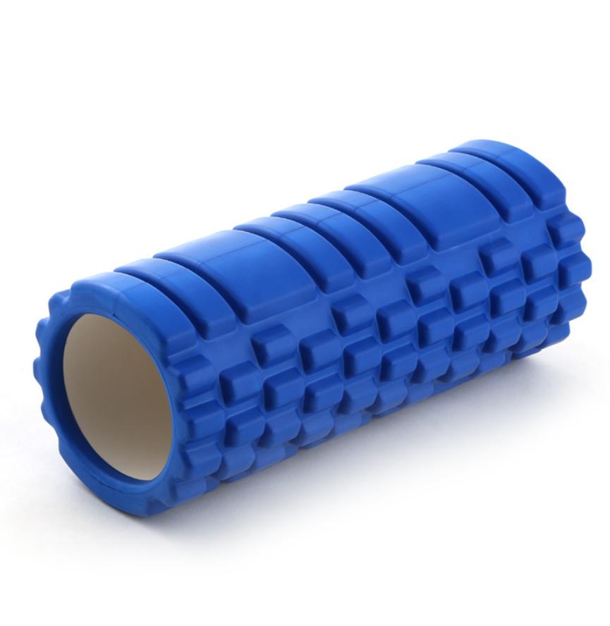 Yoga Roller Azul