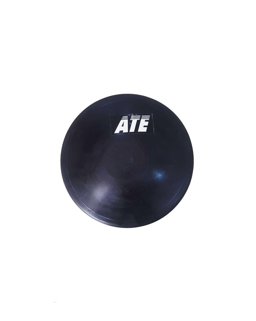 Disco de atletismo de goma