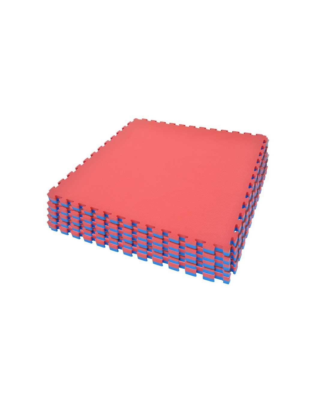 Set de 5 Tatamis multiuso de 2.5 cm de espesor (goma eva)