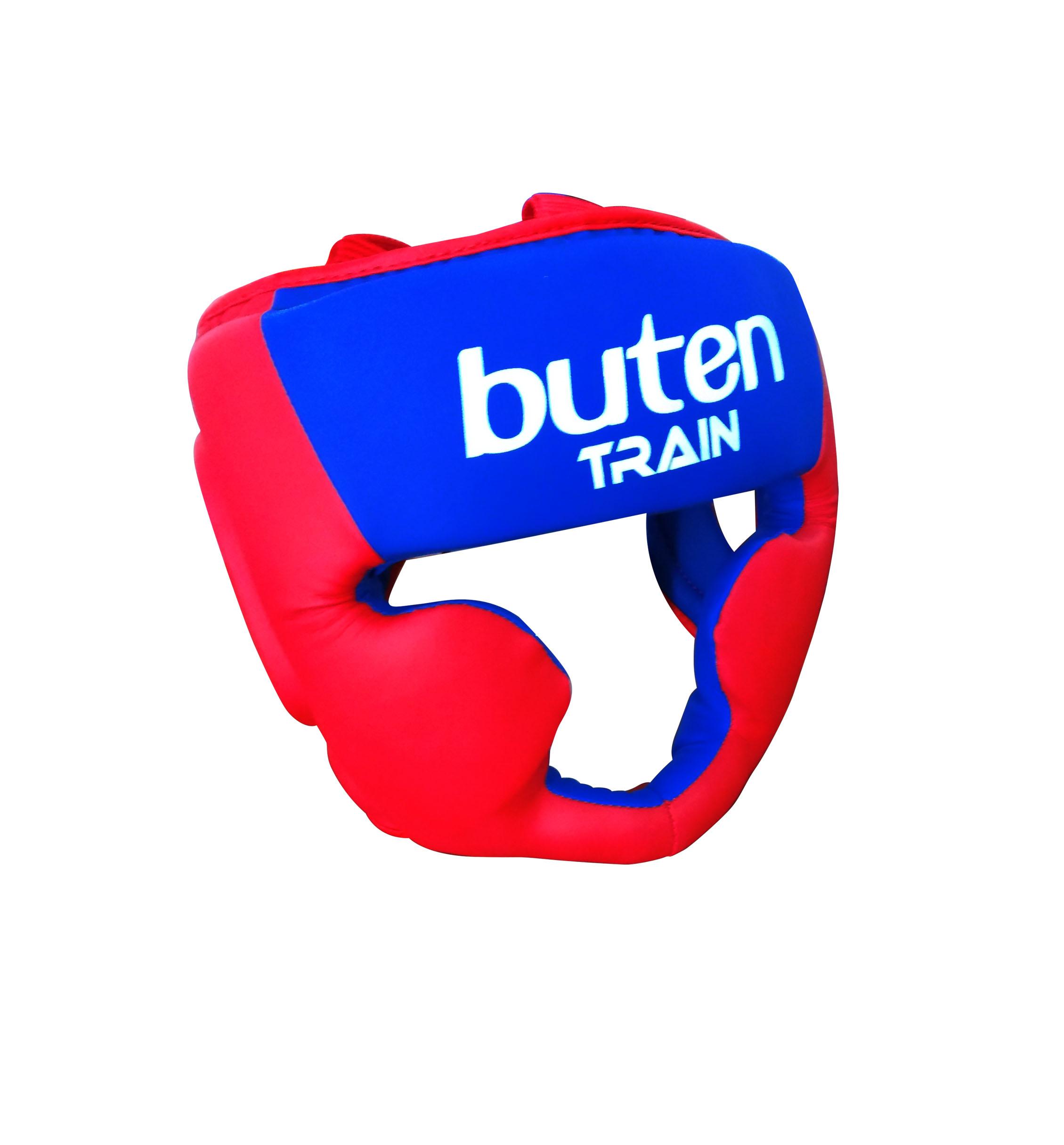 Casco Cabezal de Boxeo Buten