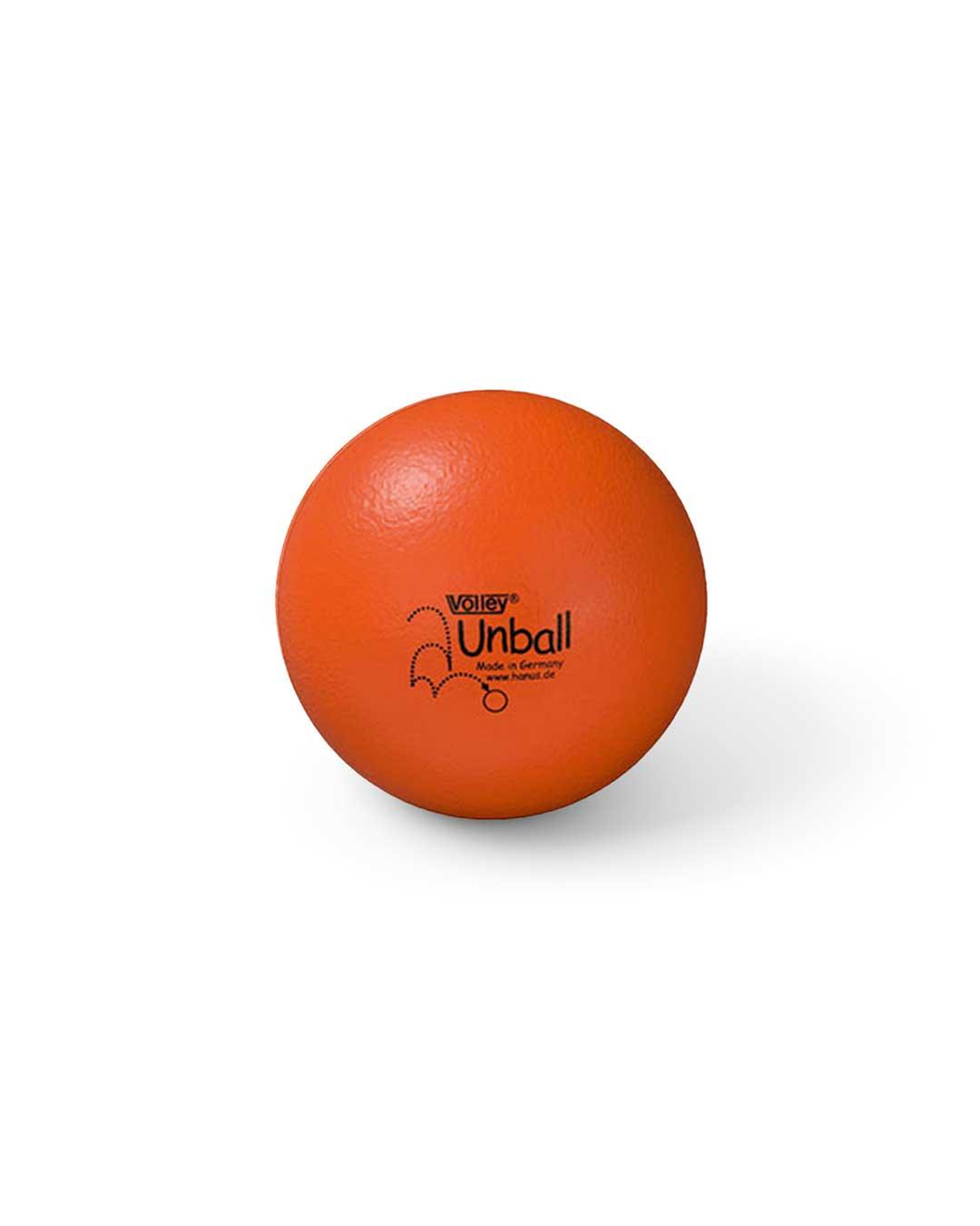 Pelota de foam Unball (sin centro de gravedad)