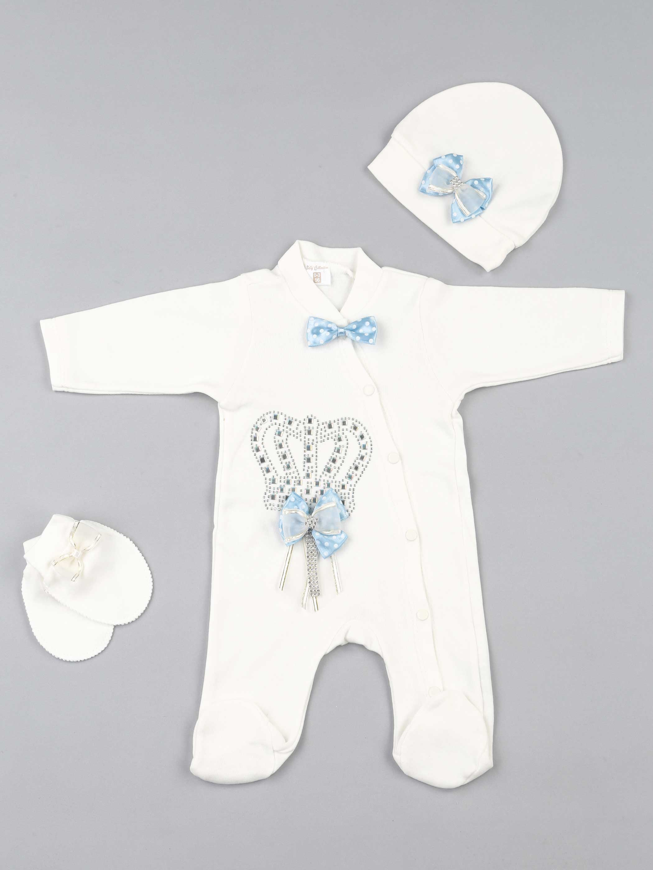 Baby rompers girls boys newborn clothes 8 pcs set cotton soft antiallergic  fabric for newborn babies of kinds clothing