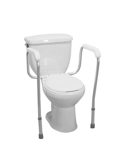 Barandas de Seguridad para WC