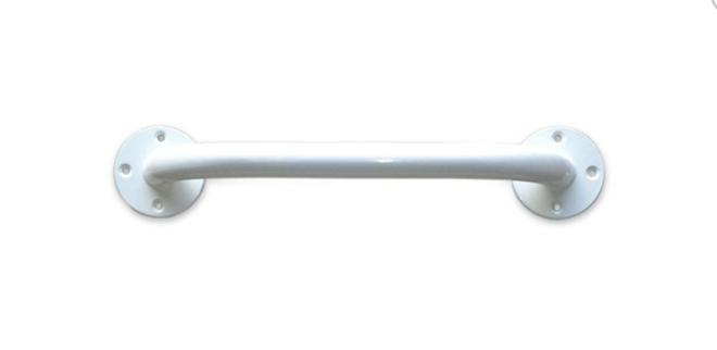 Barras de Seguridad para Baño Color Blanco 40 cm
