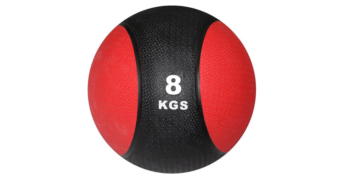 Balon Medicinal de rebote 8 kg