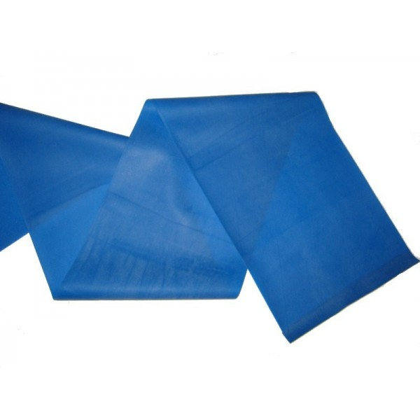Banda Elástica 1,5 mts Azul