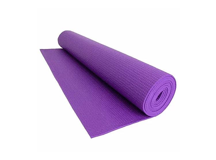 Mat de yoga 6 mm