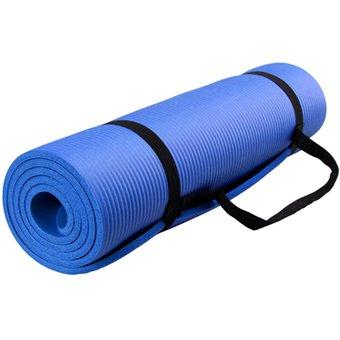 Mat de yoga 10 mm