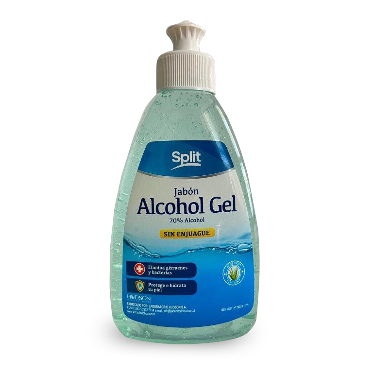 Alcohol Gel 320 ML