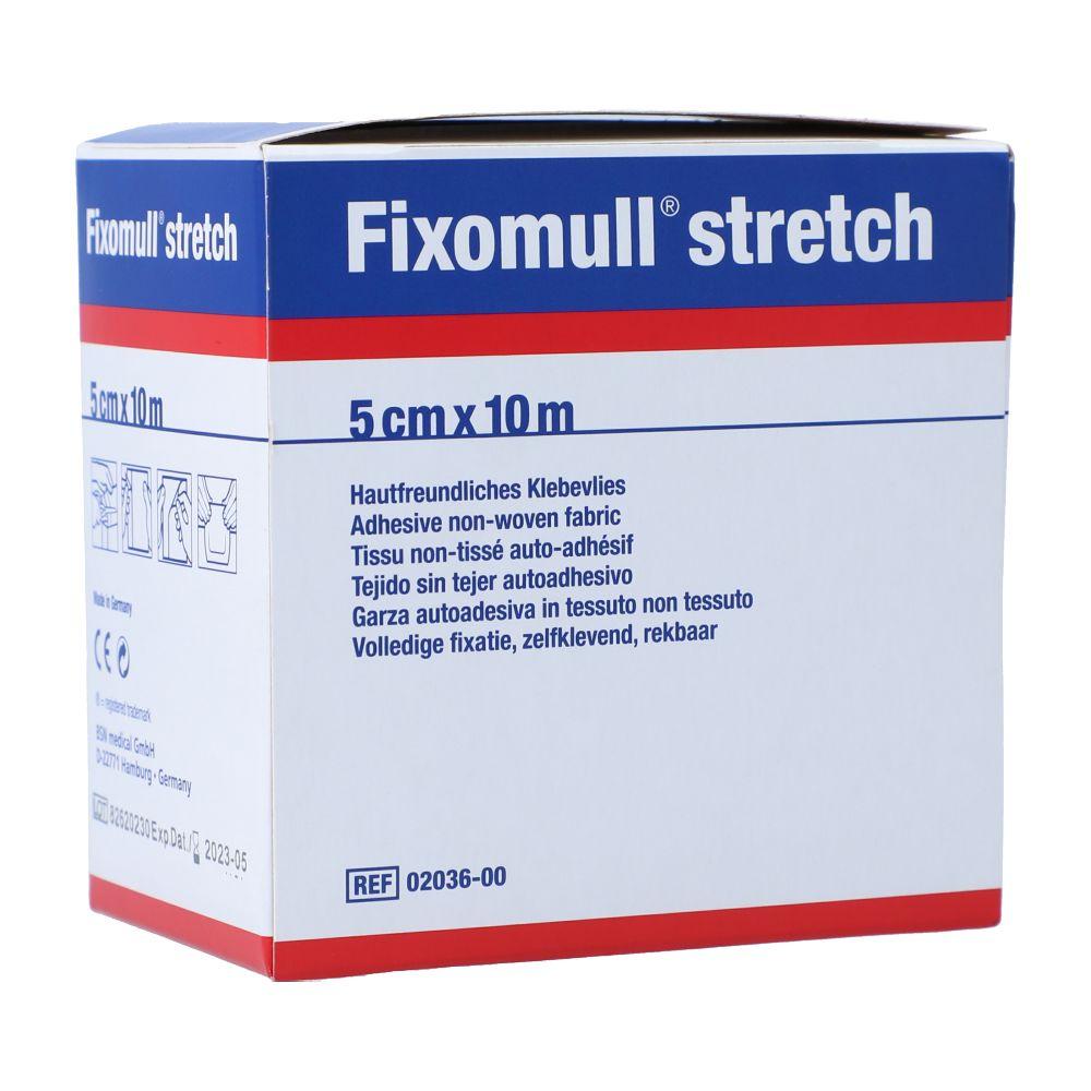 Fixomull Stretch 5 cms x 10 mts