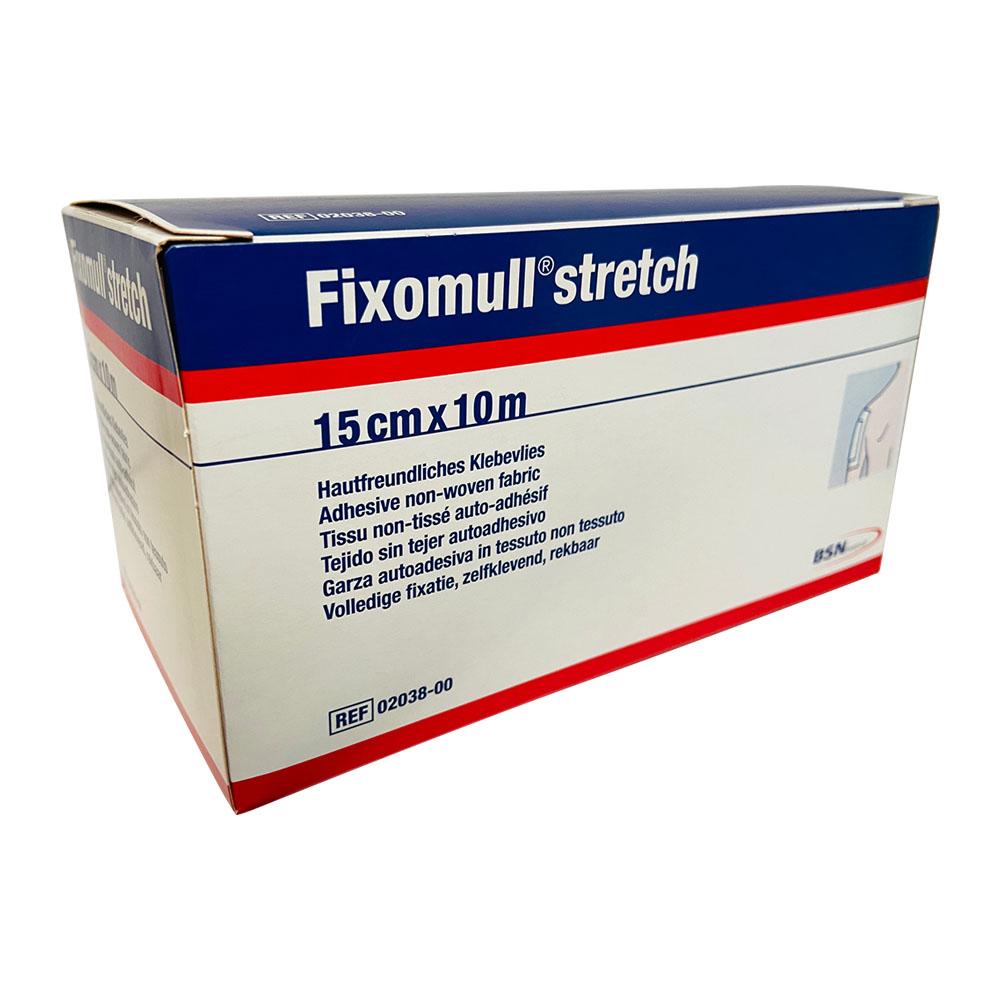 Fixomull Stretch 15 cms x 10 mts