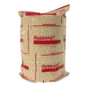 Venda Yeso Gypsona 10 cms x 3 mts