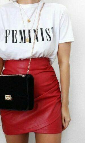TEE UNISEX / FEMINIST