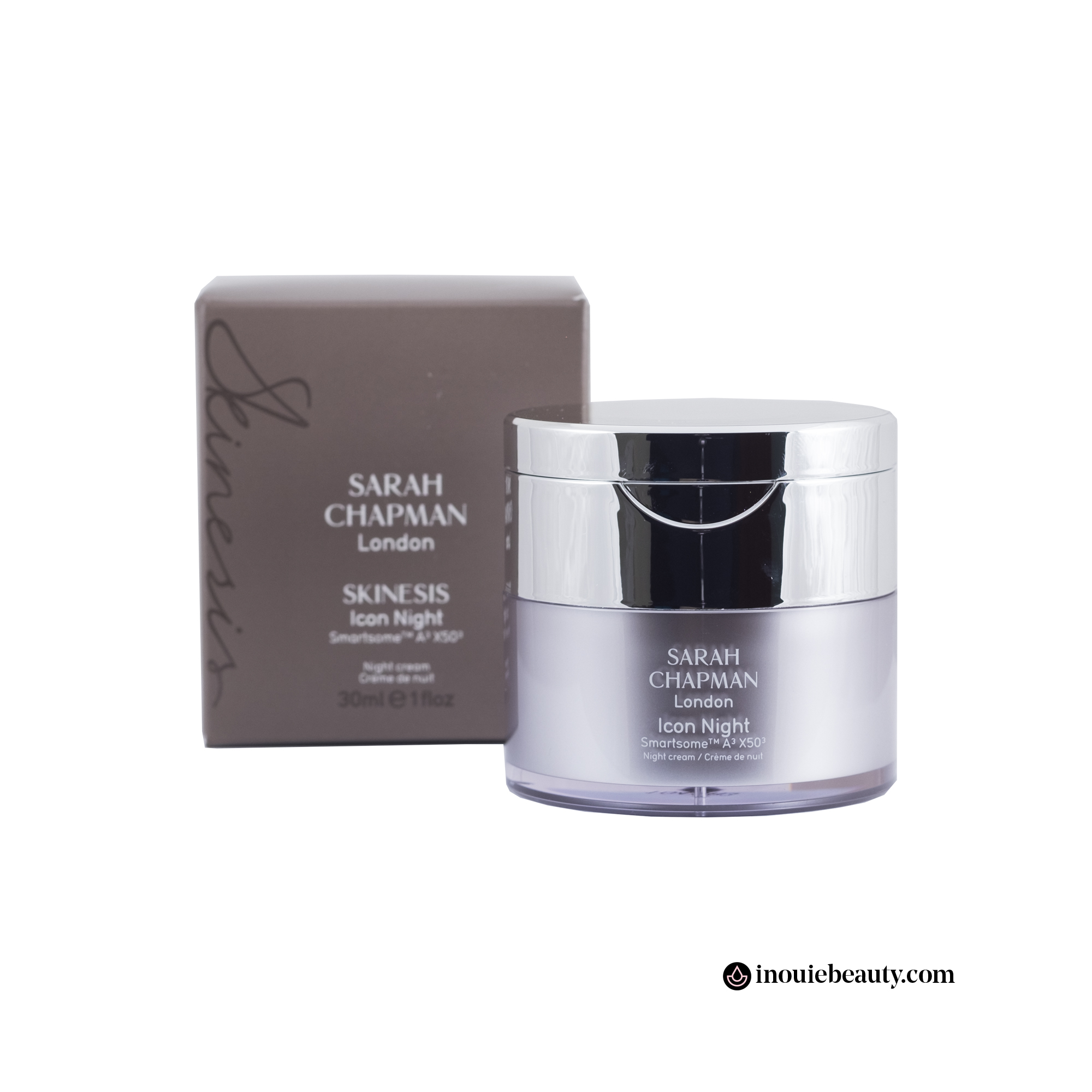 Sarah Chapman Icon Night Cream