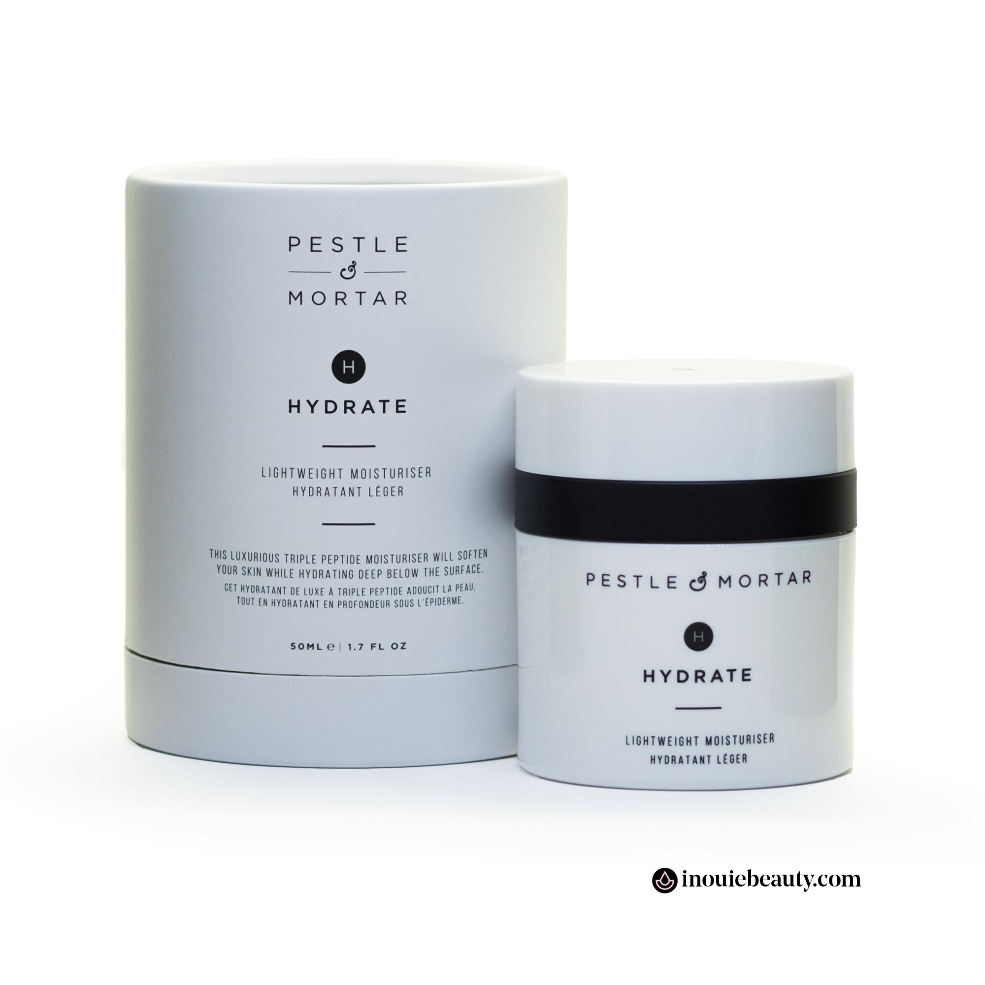 Pestle & Mortar Hydrate Moisturiser (com entrega a partir do dia 12 de Maio*)