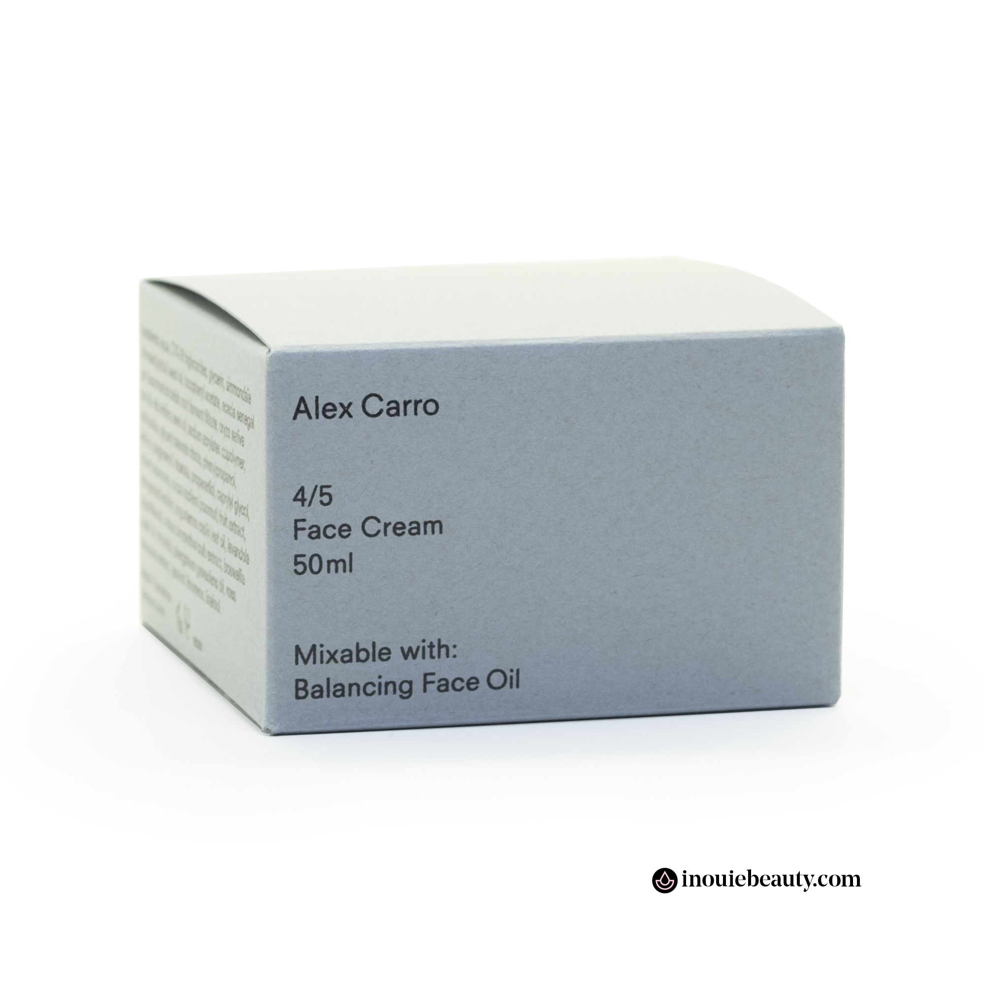 Alex Carro Face Cream