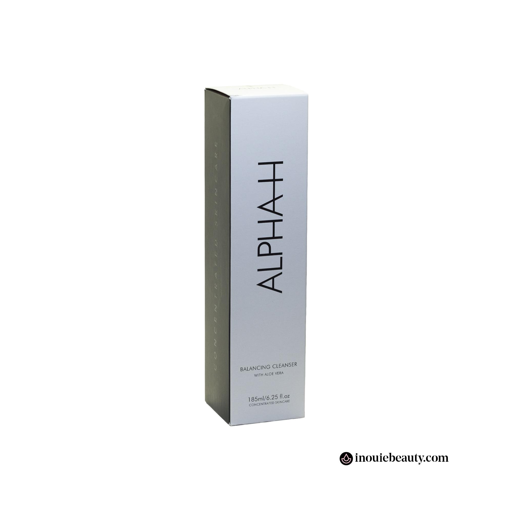 Alpha-H Balancing Cleanser