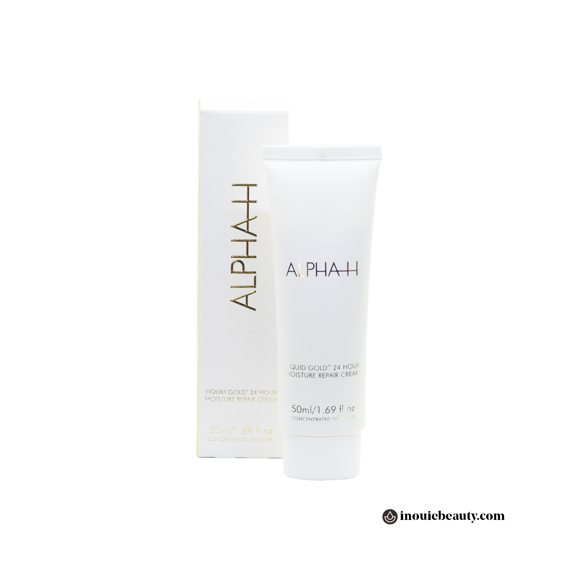 Alpha-H Liquid Gold 24h Moisture Repair Cream