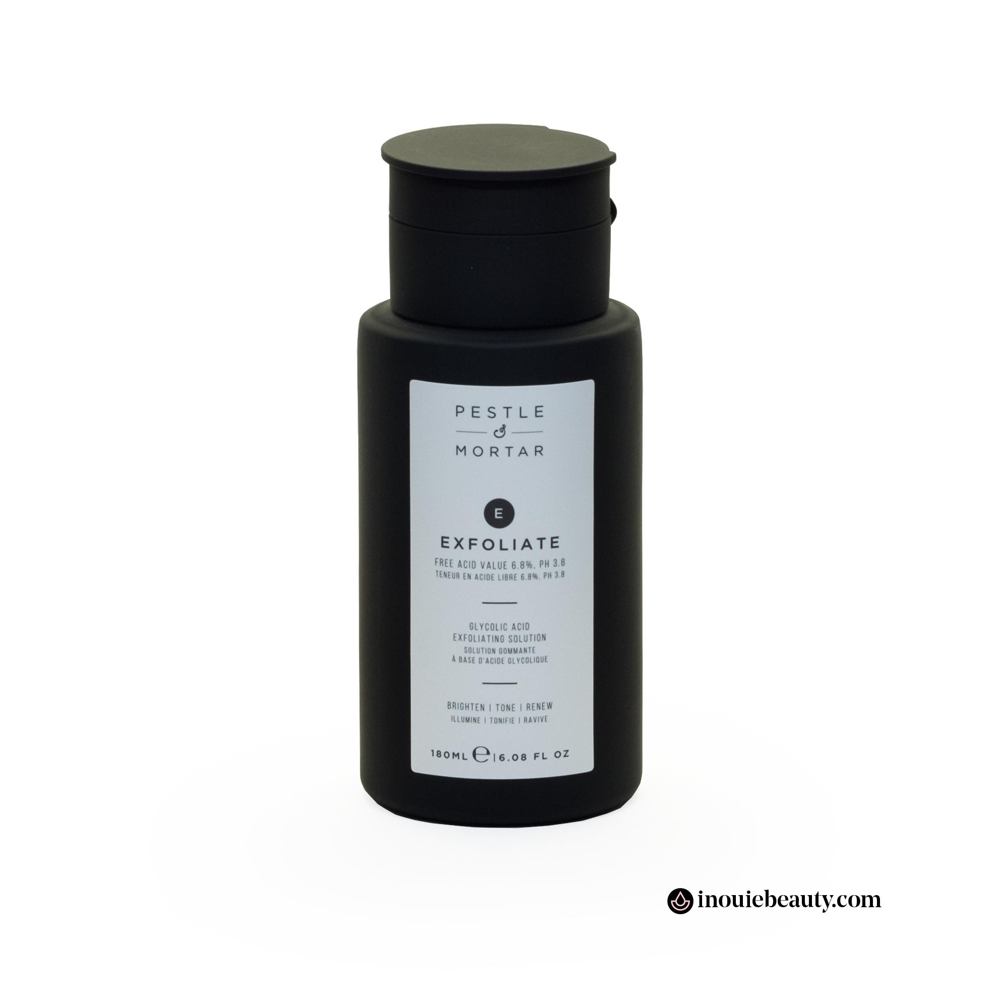Pestle & Mortar Exfoliate Glycolic Acid Toner
