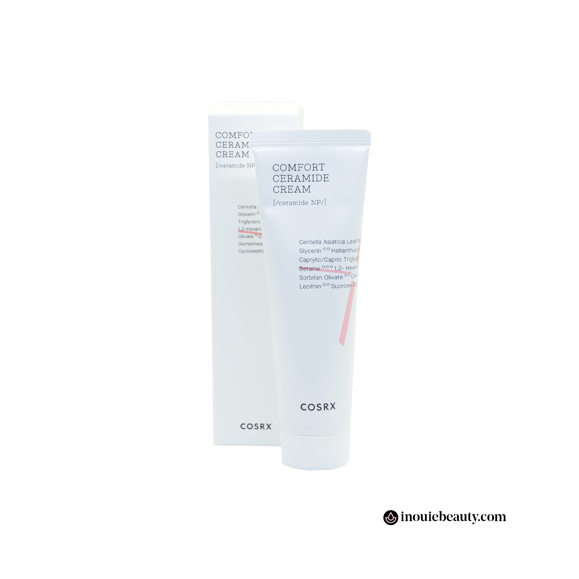 Cosrx Balancium Comfort Ceramide Cream