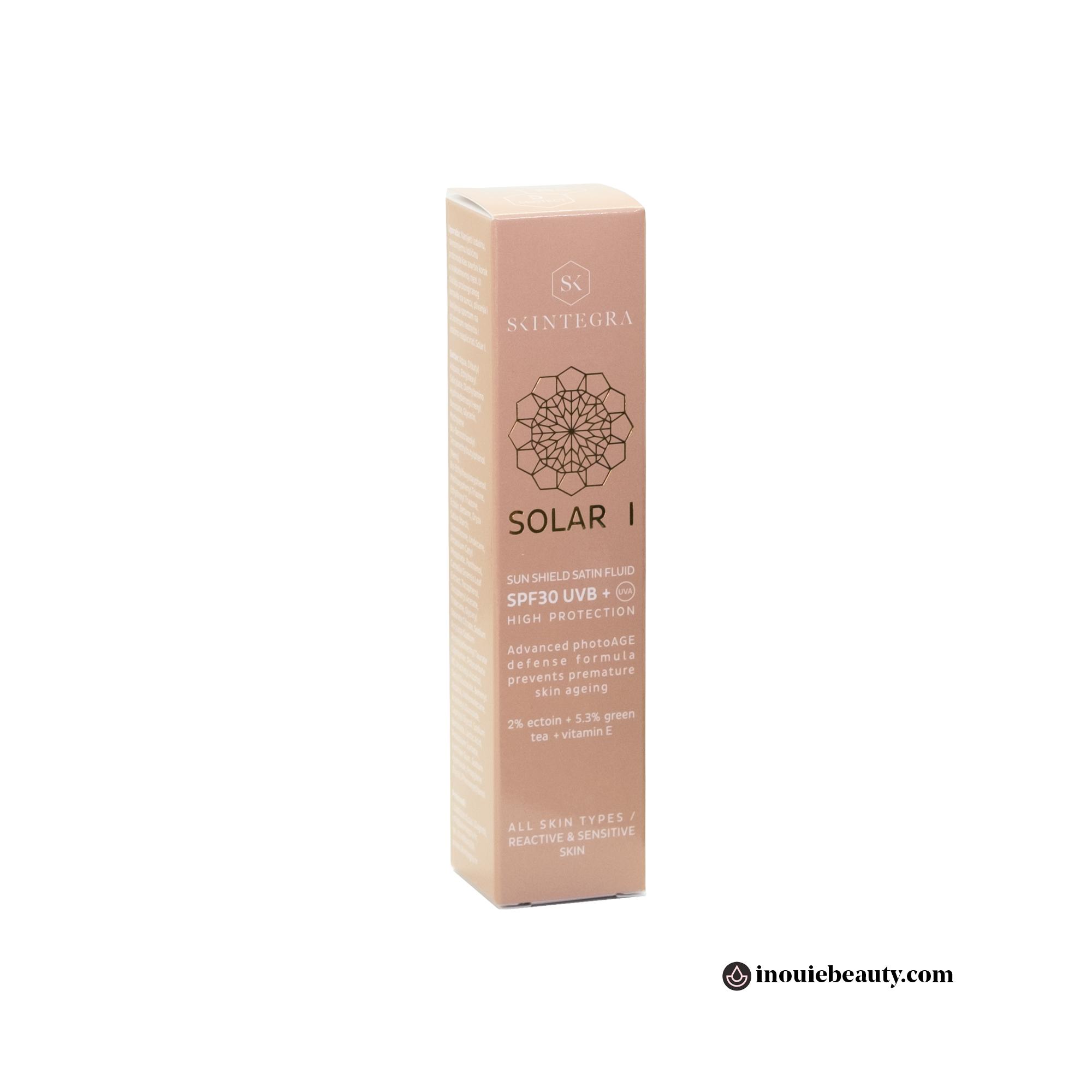 Skintegra Solar I