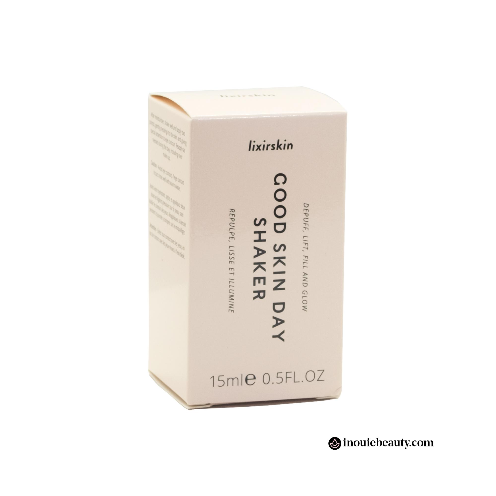 Lixirskin Good Skin Shaker