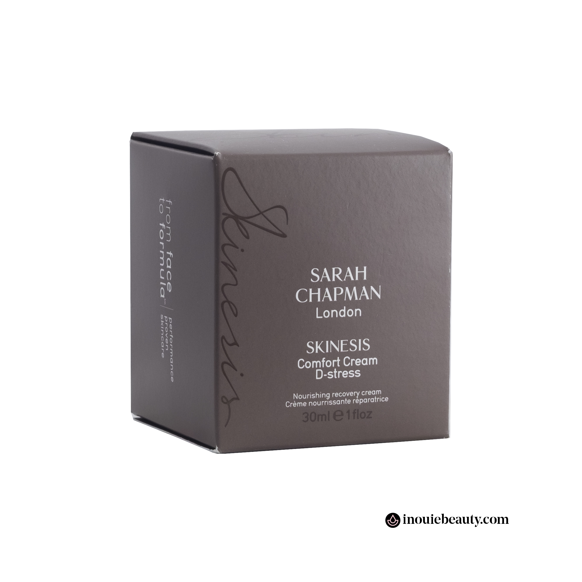 Sarah Chapman Comfort Cream D-Stress