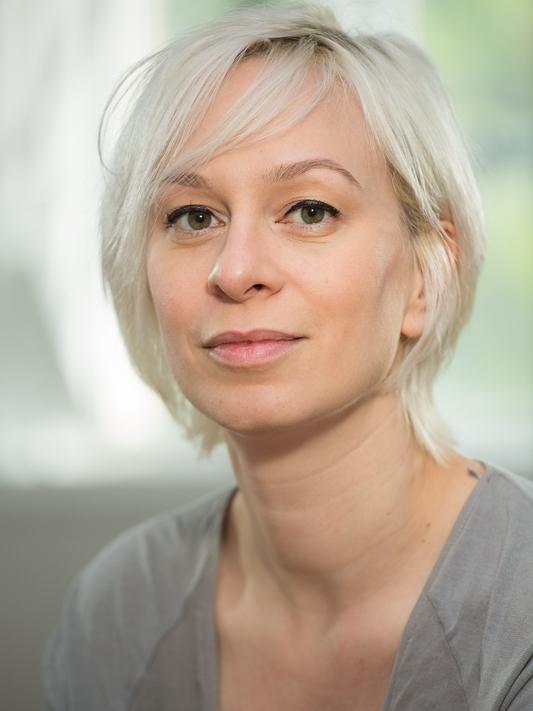 Marie Drago - A fundadora da Gallinée