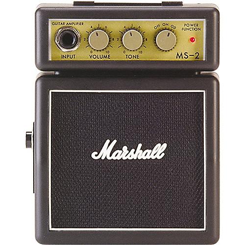 ¡Bienvenido Marshall a Geree Music!