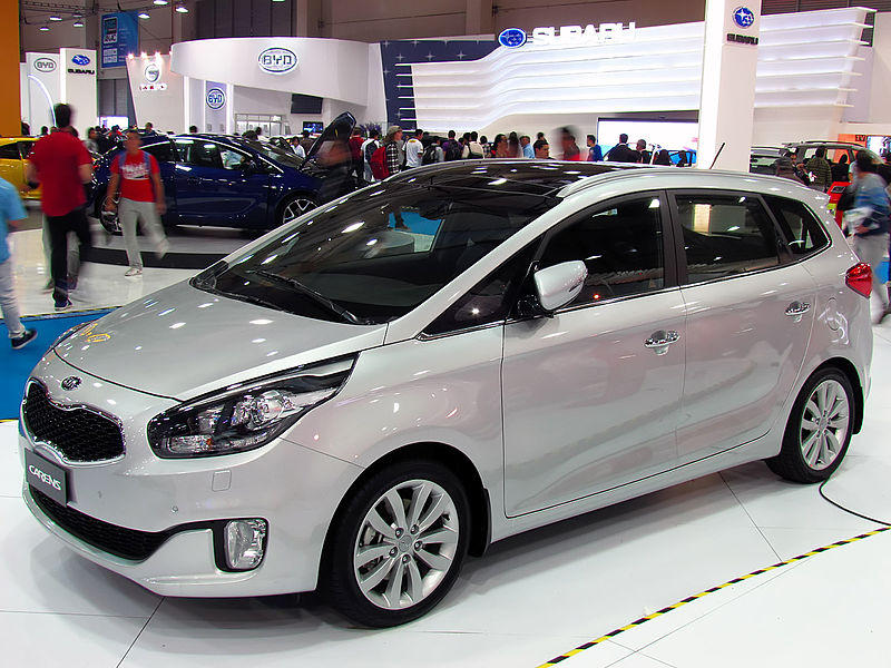 Manual De Taller Kia Carens  2013
