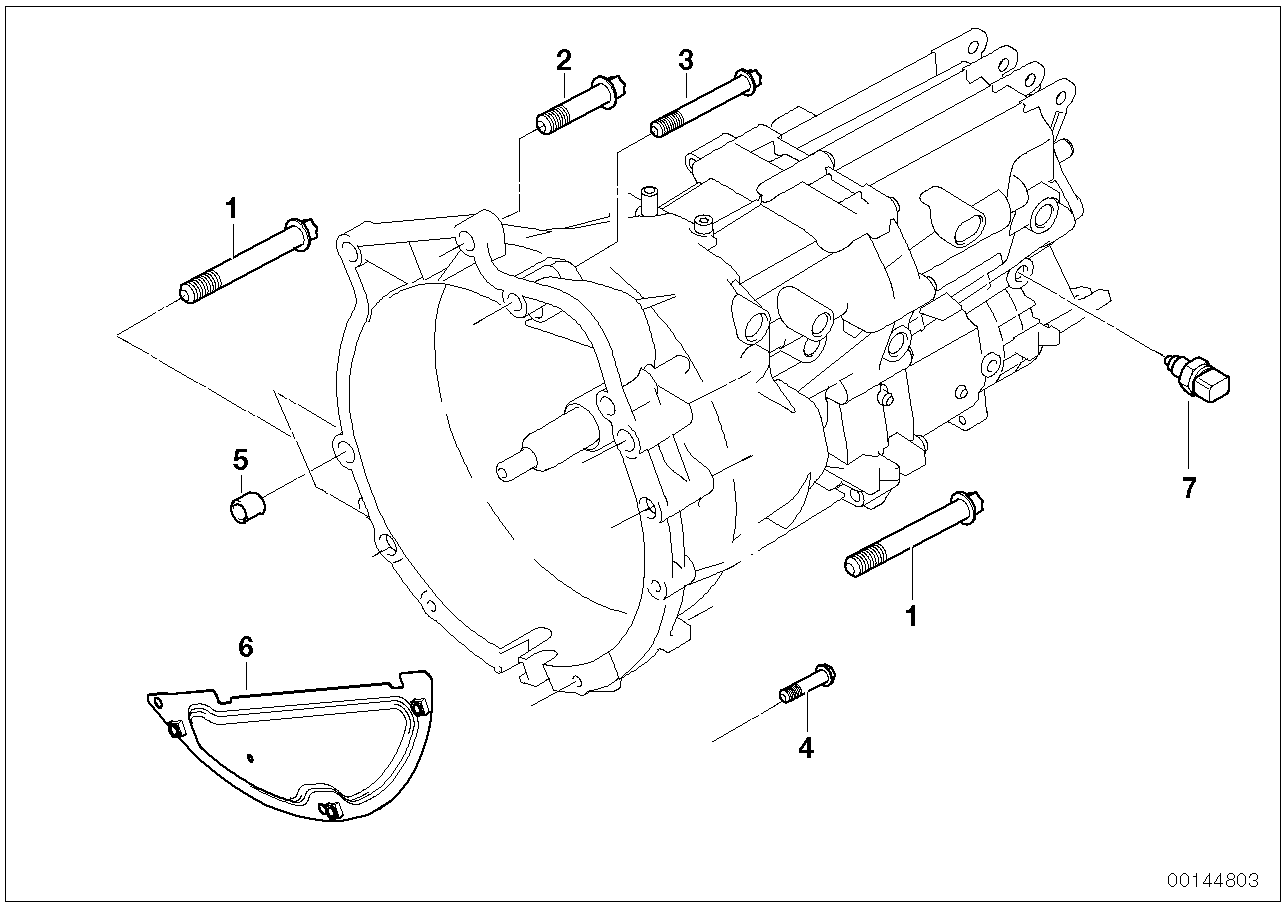 Manual De Despiece Bmw F32/F33/F36 (2013-2018) Español
