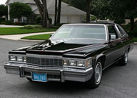 Manual De Despiece Cadillac Deville 1977 1984 Espa 241 Ol