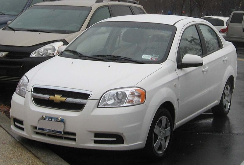Manual De Despiece Chevrolet Aveo  2011 U20132019  Espa U00f1ol