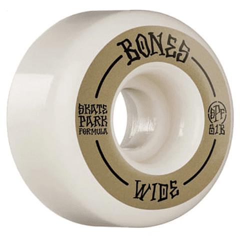 BONES WIDE 55MM