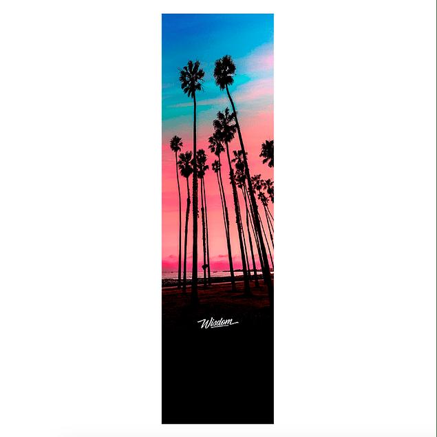 Lija Wisdom - Sunset
