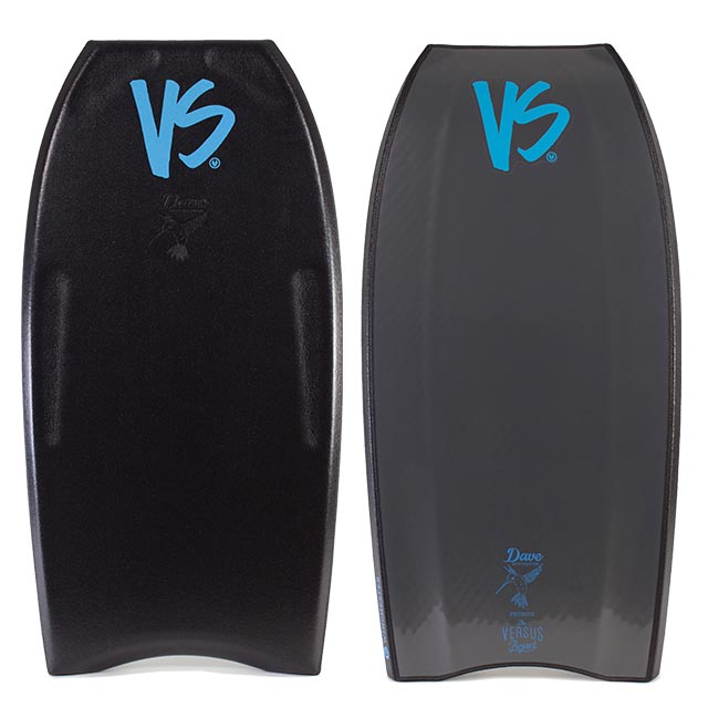 VS Win Parabolic Pro Rider Black–Dark Grey 40,5